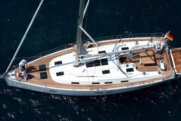 Lloguer de Vaixells: Bavaria 45 Cruiser