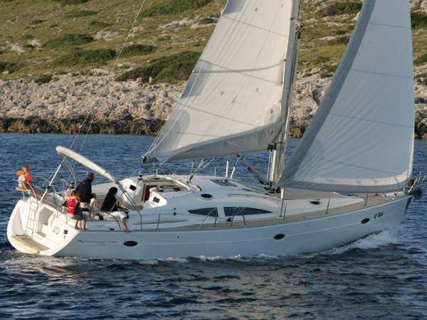 Alquiler de Barcos: Elan 434