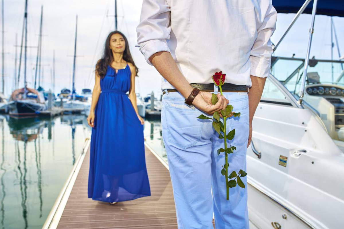 Experiències per a Regalar: Health & Beauty Romantic Cruise