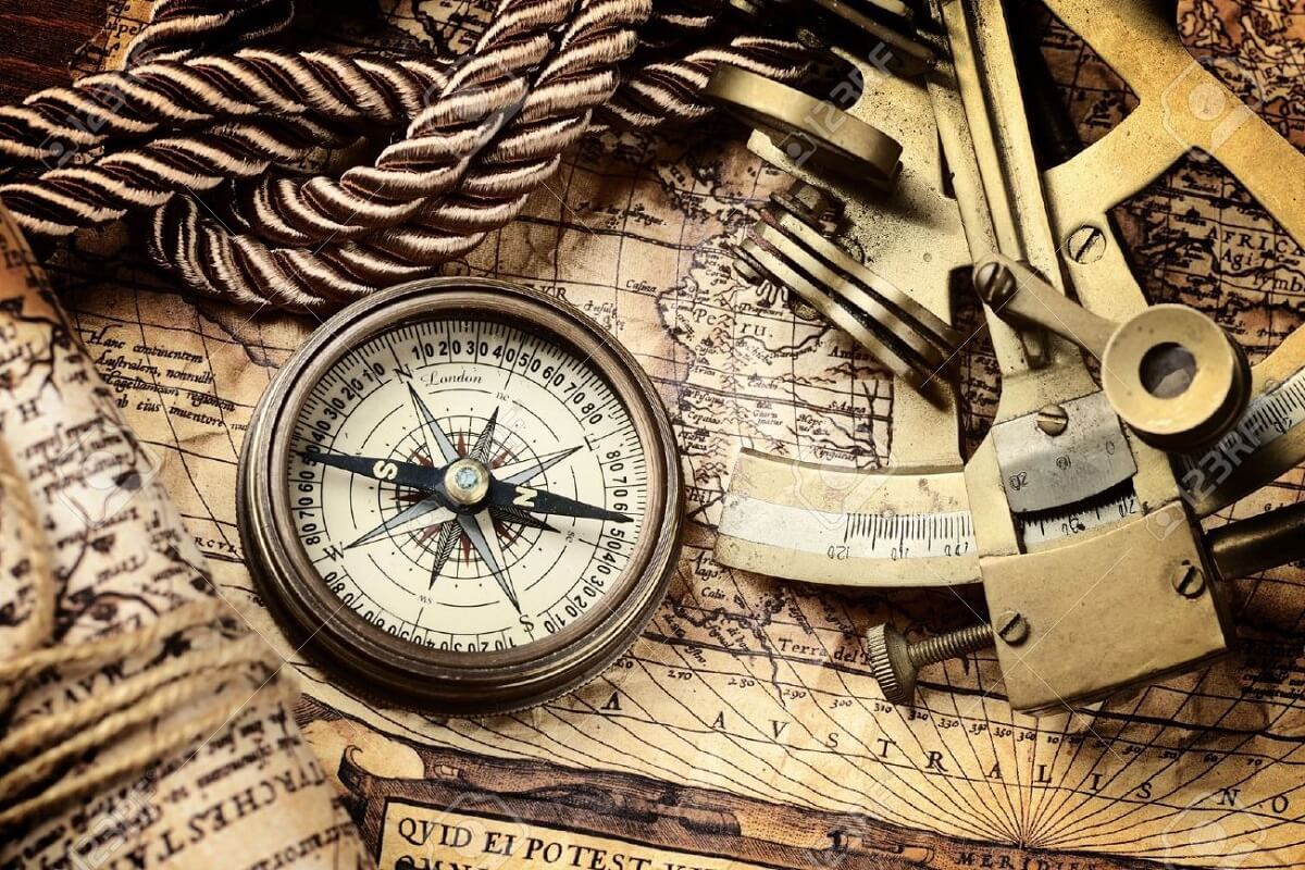 Gift Experiences: Astronomical navigation workshop