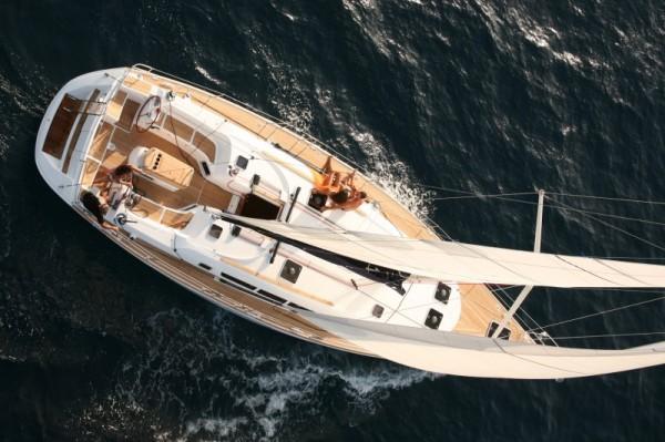 Alquiler de Barcos: Jeanneau Sun Odyssey 49I