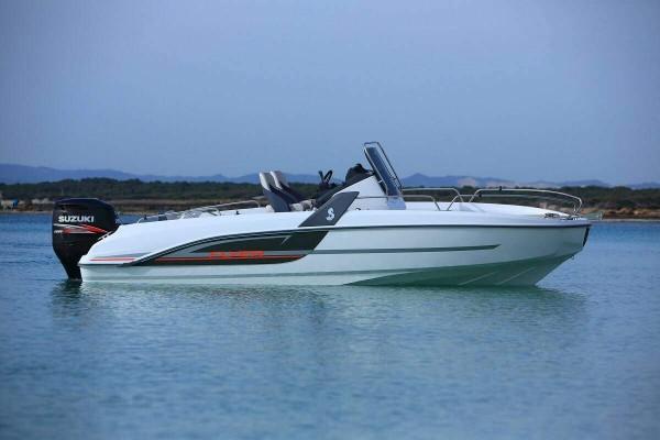 Alquiler de Barcos: Beneteau Flyer 5 Spacedeck