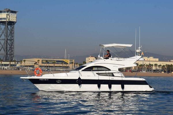 Alquiler de Barcos: Moa Garin 1200