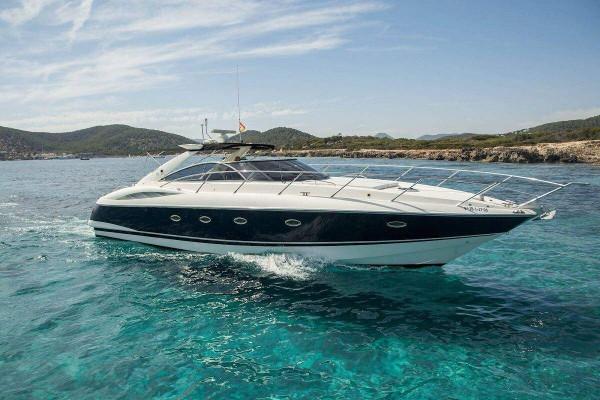 Alquiler de Barcos: Sunseeker Camargue 51