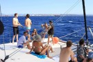 Experiencias para Regalar: Excursion en catamarán en Barcelona