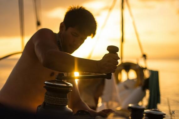 Experiencias para Regalar: e-Boat sharing