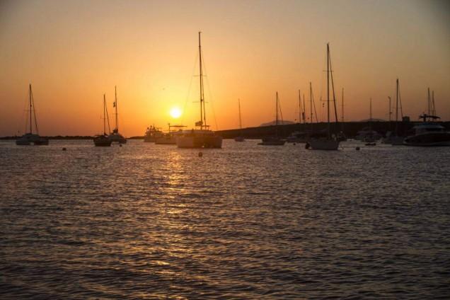 Club Navegació Port Olimpic