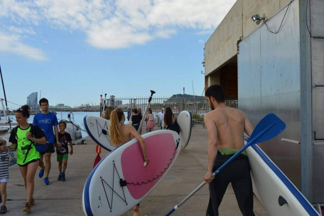 Team Building: Multi activity Punalu'u Sailing Club