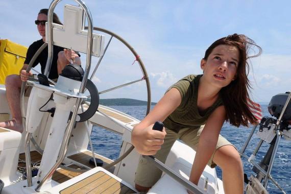 Experiencias para Regalar: Prácticas de vela crucero