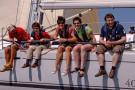 Gift Experiences: Port Olimpic Regatta Club