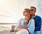 Gift Experiences: Romantic night in a sailboat