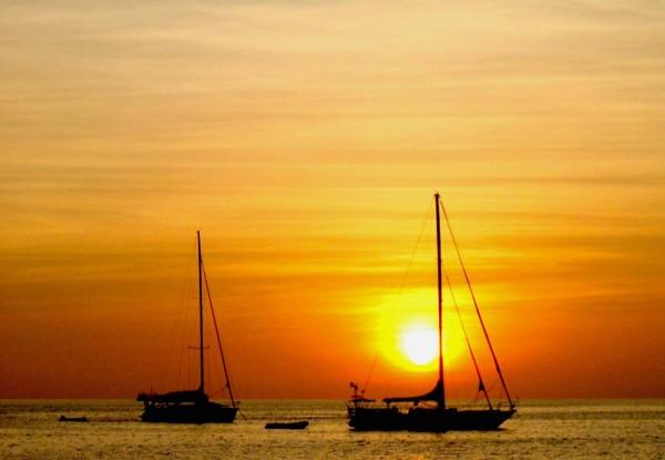 Experiencias para Regalar: Noche romántica en velero