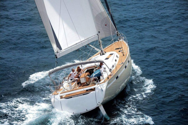Gold Sail Experience