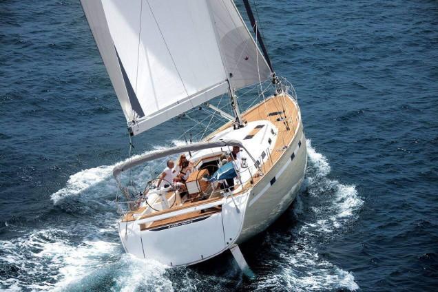Fin de semana en crucero velero