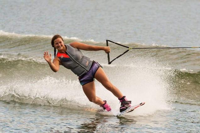 Wakeboard Extreme Barcelona