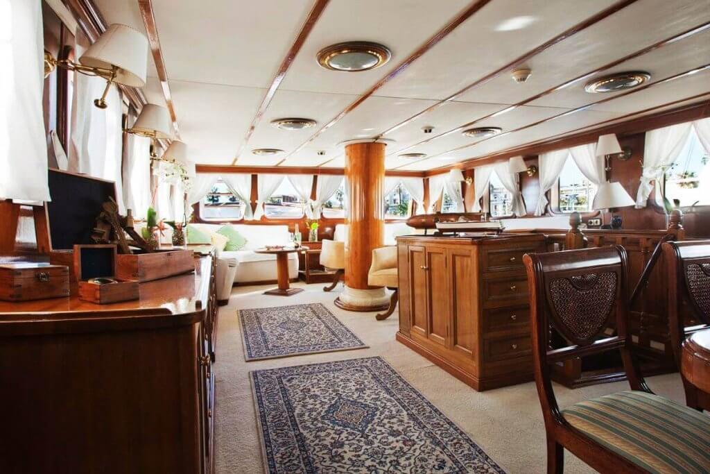 embarcaciones para fiestas